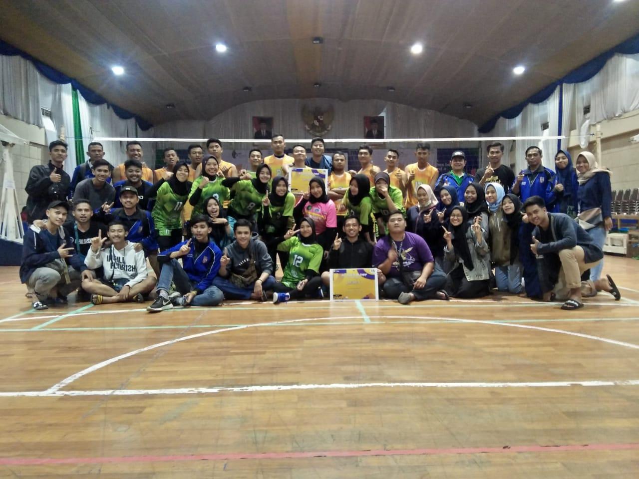 Juara 1 PTN/PTS se Jawa Timur Tahun 2019